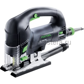 Лобзик FESTOOL CARVEX PSB 400 EBQ-Set 230V - 2011 г.в.